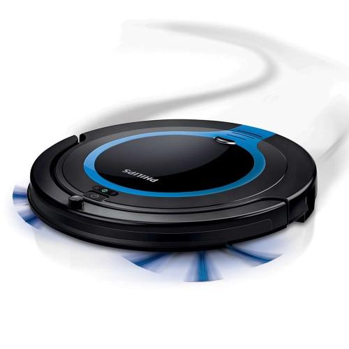 Philips Roboterstaubsauger SmartPro Compact