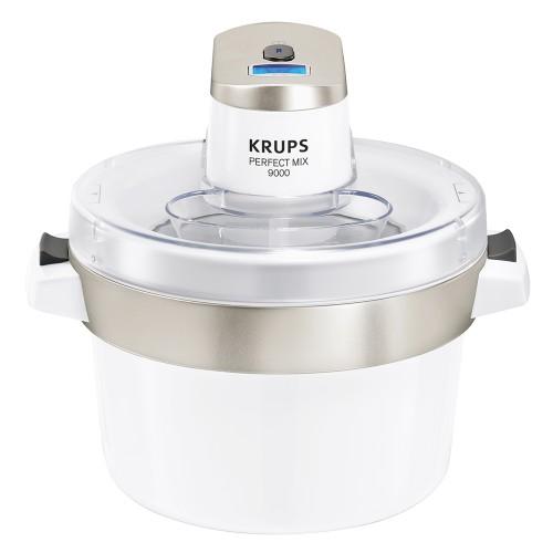 Krups Eismaschine Perfect Mix 9000