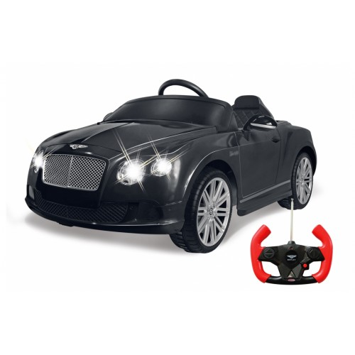Jamara Bentley GTC schwarz