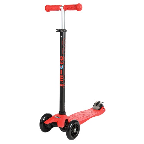 Micro Mobility Systems Maxi Micro Red T